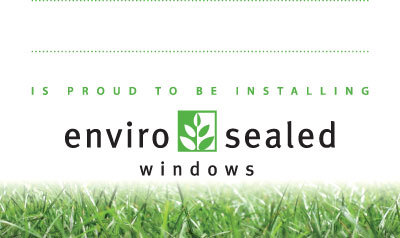 Envirosealed Windows (Link to learn more)